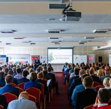 """Konferencja """"Woda i ścieki w przemyśle 2016"""""""