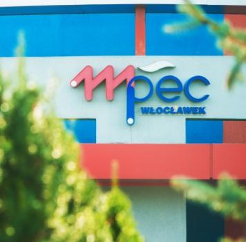 Prestiżowe wyróżnienie dla MPEC Włocławek