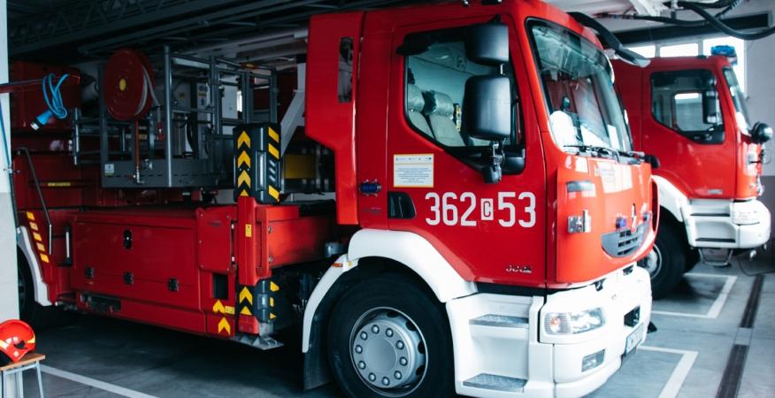 MPEC dla strażaków