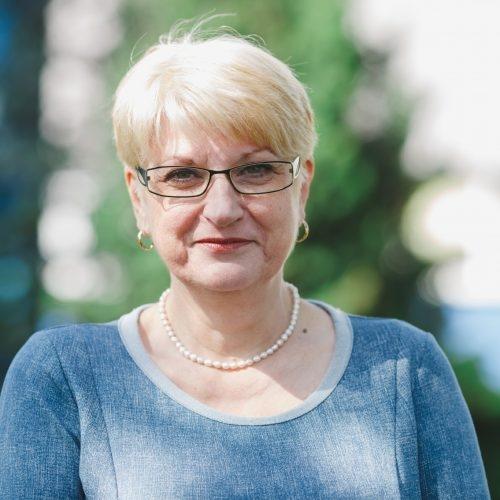 Zofia Szczepańska