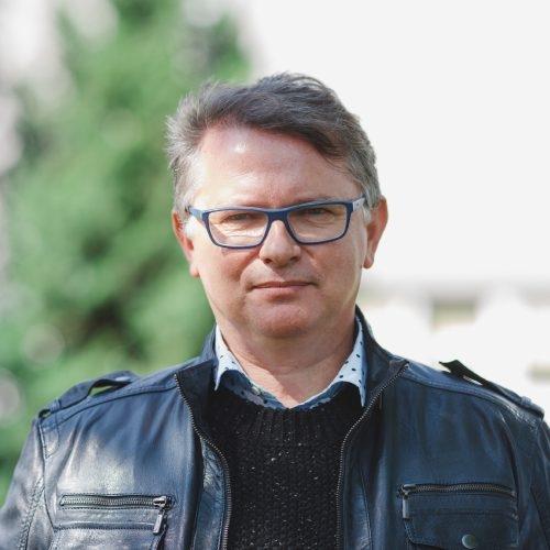 Dariusz Tomaszewski