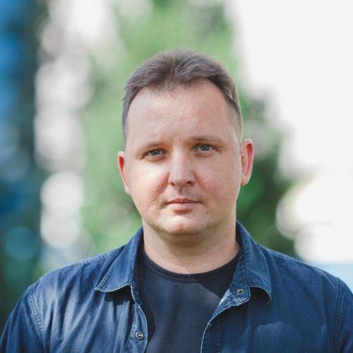 Dariusz Oleradzki