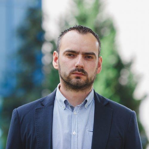 Tomasz Kotowski