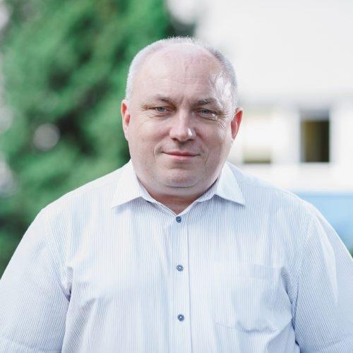 Zbigniew Szmajda
