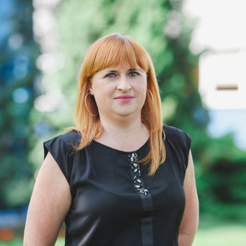 Marta Zimecka-Winnicka