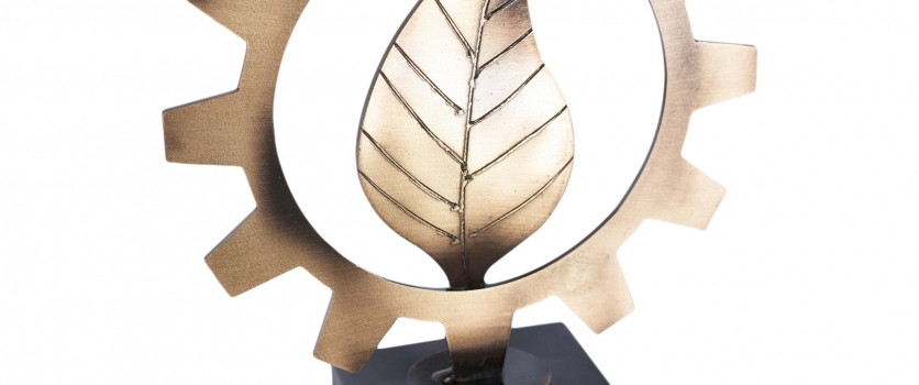 Nagroda EKOSTRATEG dla MPEC