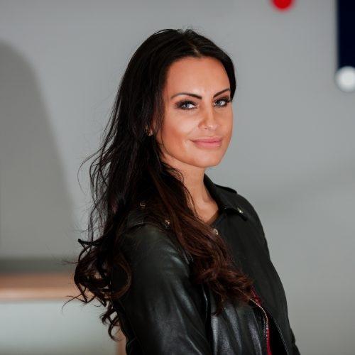 Edyta Kwaśniewska-Pasikowska
