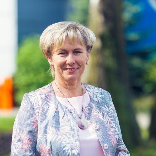 Jolanta Mroczkowska
