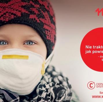 Nie traktuj smogu jak powietrza