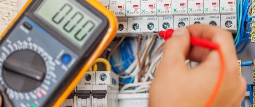 Oferta pracy – Elektromonter